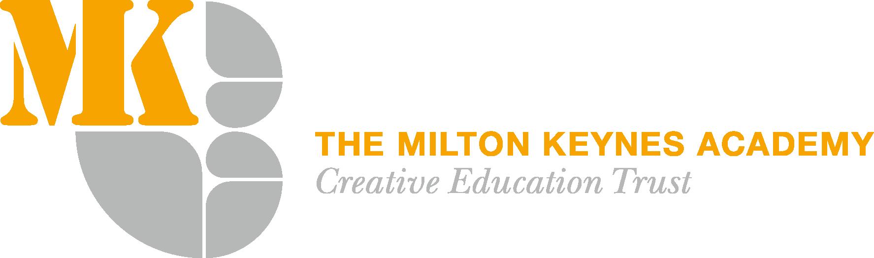 Milton Keynes Academy CET logo