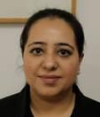 Mrs Sajid